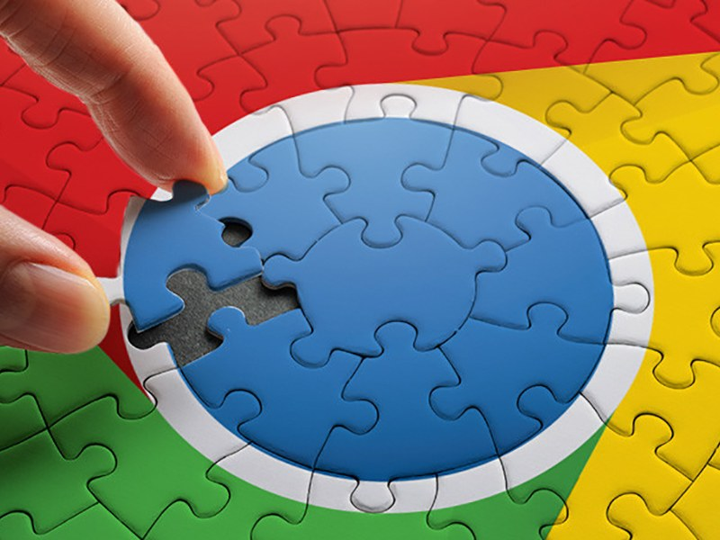 Top 4 Chrome Extensions for Web Developers