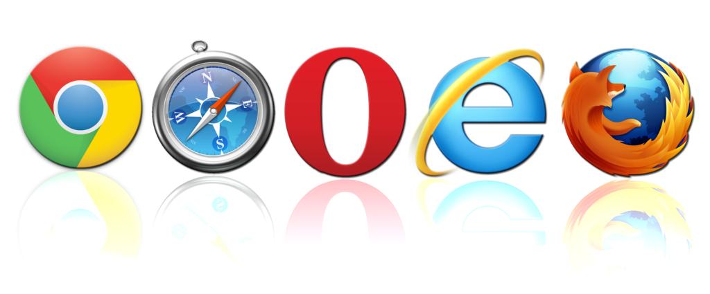 Web Development Process - Browser Testing