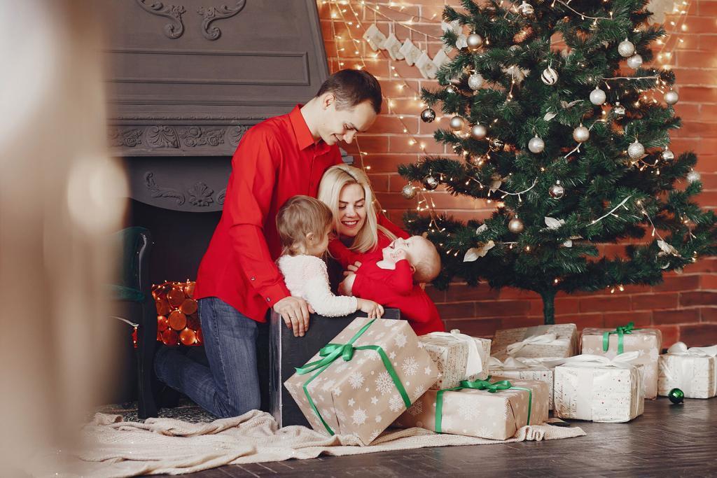 Customers - Festive Season