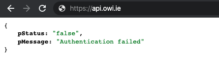 Website Security - Failure To Restrict URL Access