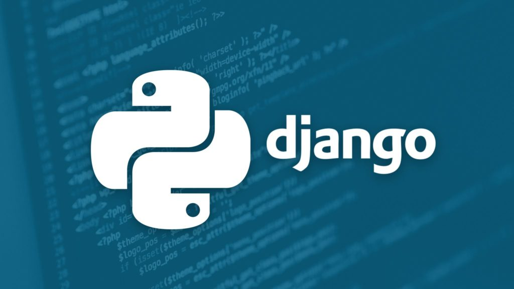 Web App - Django Framework