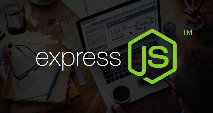 Web App - Express Framework