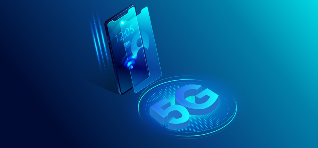 5G Deployment Mobile App Development