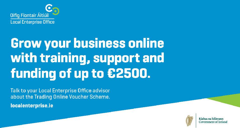Local Enterprise Office Ireland