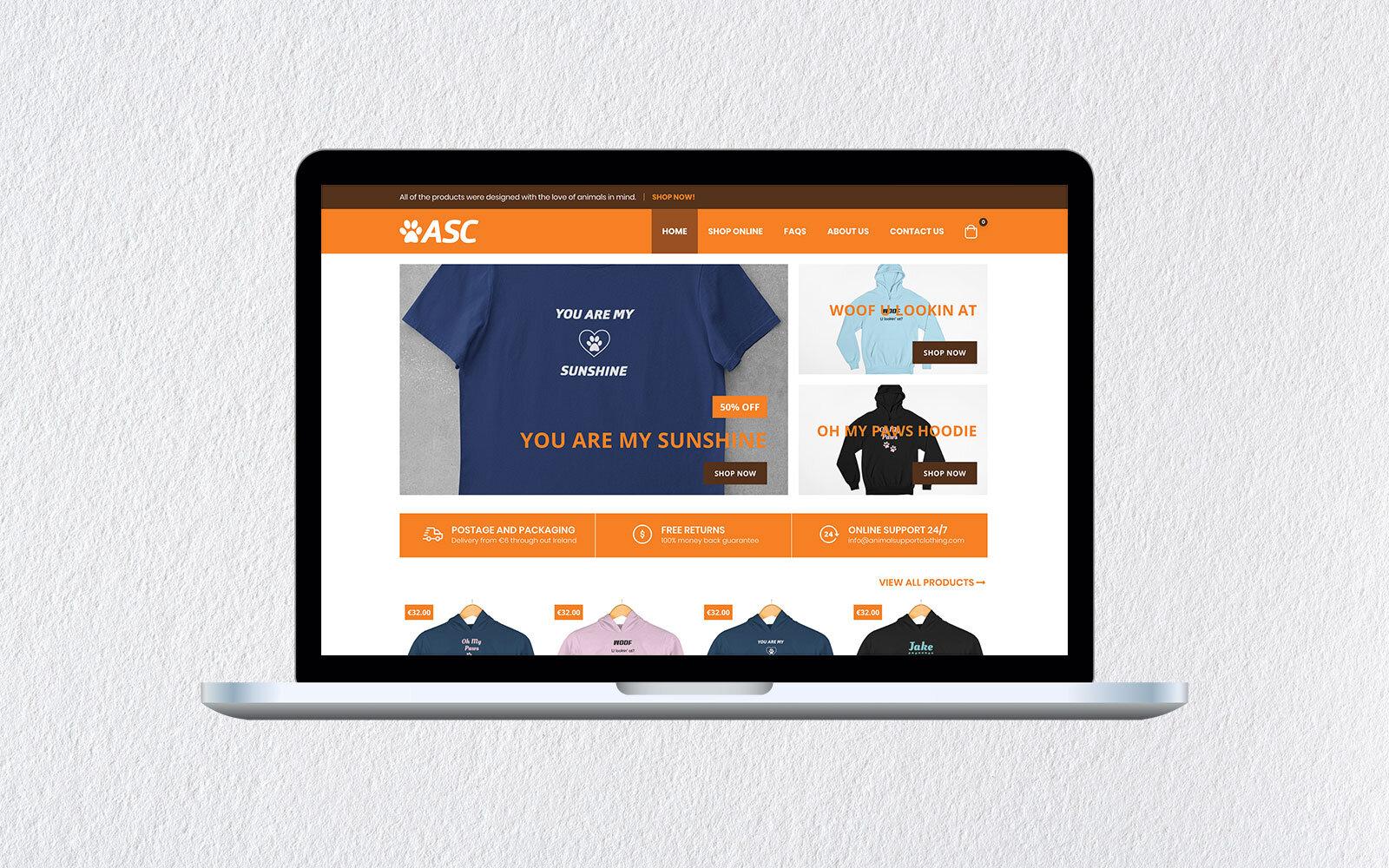 ASC Homepage