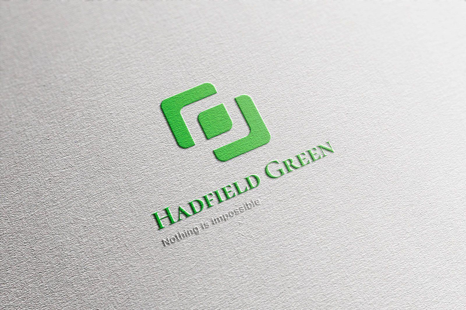 Hadfield Green